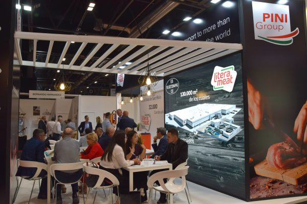 LITERA MEAT VALORA POSITIVAMENTE SU PASO POR MEAT ATTRACTION