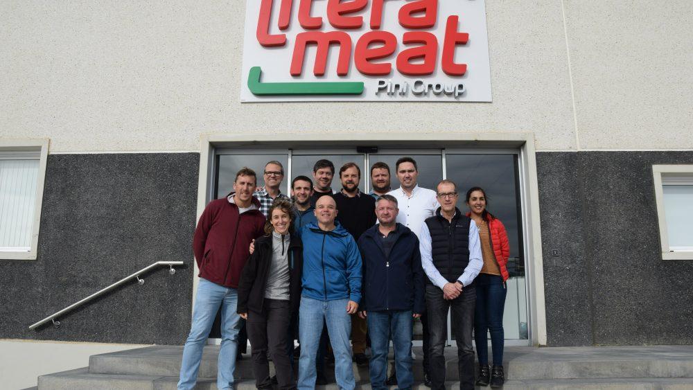 Ganaderos Litera Meat