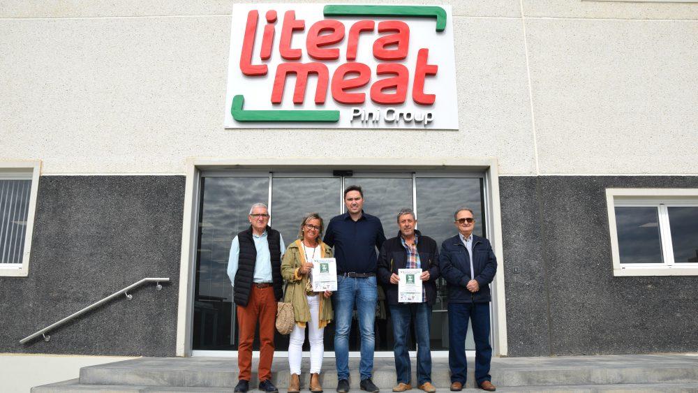 Litera Meat AECC Binéfar