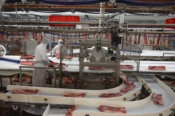 Litera Meat receives approval to export Japan, Mexico and Canada