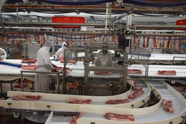 Litera Meat obtiene luz verde para exportar a México y Canadá
