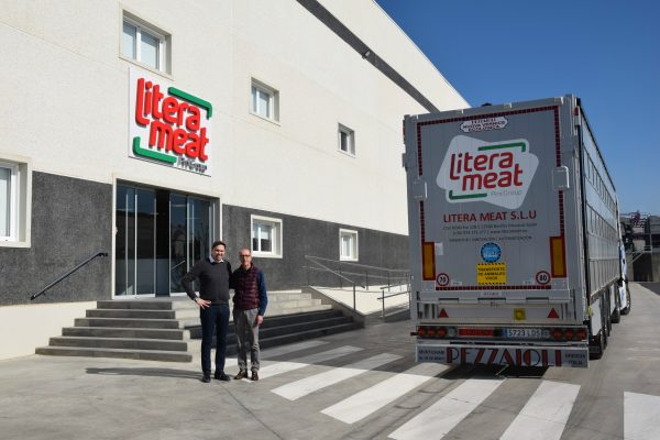 Litera Meat reinforces the commitment with its suppliers