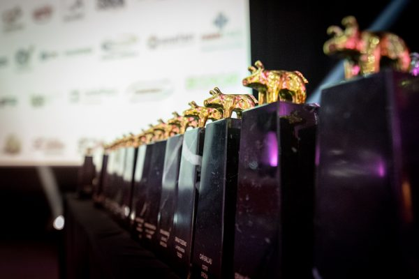 Litera Meat Sponsors the Porc d'Or Awards in Its First Digital Format Edition