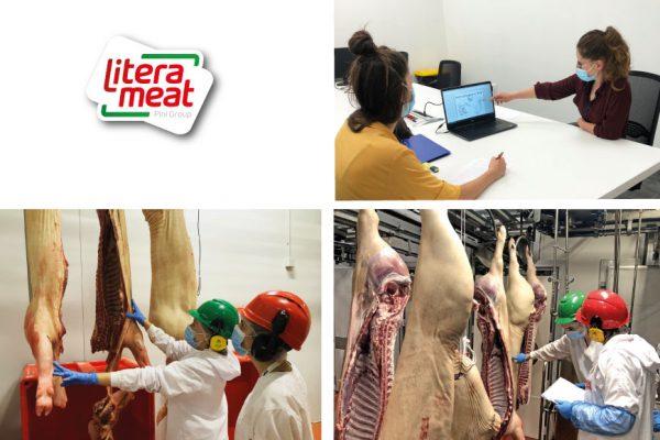 Litera Meat, homologado para impartir el curso de formación de personal AOIV